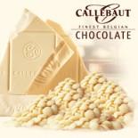 Beyaz Damla Küvertür Callebaut 100 gr