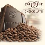 Bitter Damla Küvertür Callebaut 100 gr