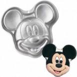 Mickey Mouse Modeli Kek Kalıbı