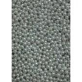 Süsleme Şekeri Gümüş Draje no:1 20 gr