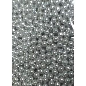 Süsleme Şekeri Gümüş Draje no:2 20 gr