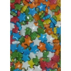 Süsleme Şekeri Yıldız Draje 20 gr