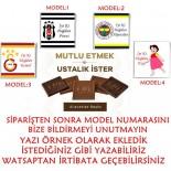 Fb-Gs-Bjk-Heidi Çikolata Modeli 20 Adet