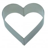 Kalp Şekilli Kopat