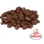 Ovalette Parça Çikolat Sütlü 50 gr
