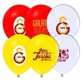 Galatasaray  Balon 5li Paket