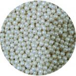Pirinç patlağı Sedefli Beyaz 50 gr