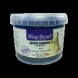 Blue Bead Mor Şeker Hamuru 1 kg