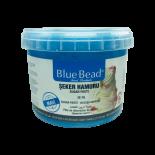 Blue Bead Mavi Şeker Hamuru 1 kg