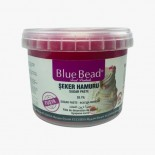 Blue Bead Fuşya Şeker Hamuru 1 kg