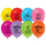 Sünnet Balonu Desenli 5 Adet